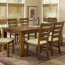 rustic wood dining room tables dining room dining room table sets interior design ideas solid