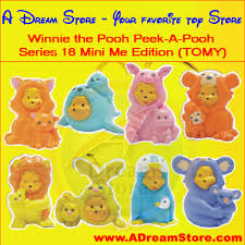 dream store winnie pooh kitty cell phone strap