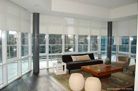 somfy rts motorized shades http gicor ca home technologies