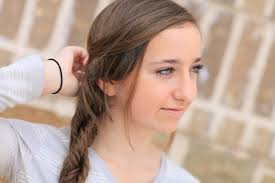 cute girl hairstyles diy diy double fishtail twist braided hairstyles cute girls hairstyles
