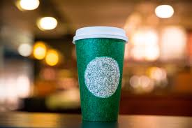 background for halloween menu starbucks holiday drinks are back in new green cup