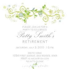 retirement invitation wording retirement invitation wording mounttaishan info
