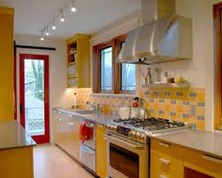 Houzz Kitchen Tile Backsplash by Yellow Tile Backsplash Houzz In Backsplash For Yellow Kitchen