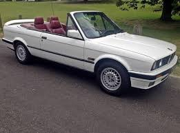 bmw convertible cars for sale bmw e30 318i convertable for sale 1992 on car and uk