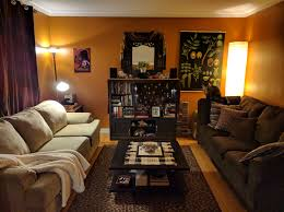 my living room is boring