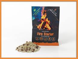 amazon com instafire granulated fire starter all natural eco