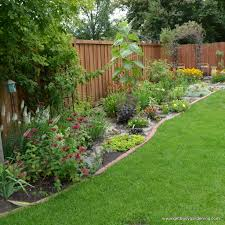 Basic Backyard Landscaping Ideas by Perennials Made Easy How To Create Amazing Gardens Backyard