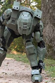 halo diehards spotlight master chief suit supersoldier with a