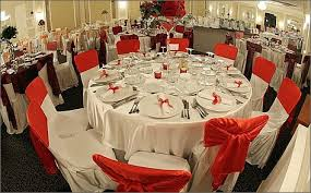 cheap wedding chair covers ideas and tips