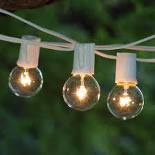 outdoor incandescent light bulbs string lights c9 base led incandescent patio lights party lights