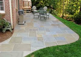 Slate Patio Designs 25 Great Patio Ideas For Your Home Flagstone Patio