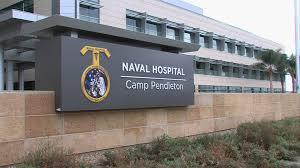 marine corps base camp pendleton clio