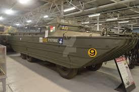 amphibious vehicle duck dukw explore dukw on deviantart