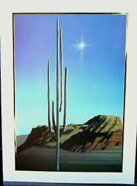 eyvind earle christmas cards saguaro sentinel eyvind earle christmas greeting card