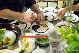 cuisine du marché restaurant la manne plats du jour