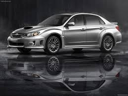 grey subaru subaru impreza wrx sti 2011 picture 28 of 56