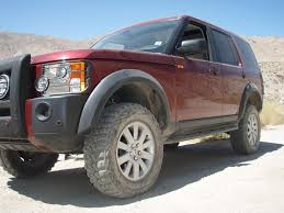 land rover lr3 lifted johnson rods u0026 275 65 18 u0027s questions land rover forums land