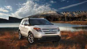 Ford Explorer Old - 2013 ford explorer limited review notes strong interior and