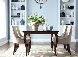 soft cloud blue dining room dining room colours rooms by