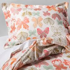 Target Girls Comforters Mariposa Magic Comforter Set Twin 2 Pc Blue Pillowfort