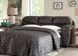 Queen Sofa Sleepers by Havilyn Charcoal Queen Sofa Sleeper Sleeper Sofas Living Room