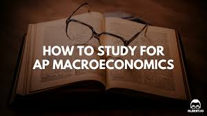 how to study for ap macroeconomics albert io