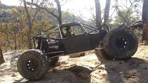 jeep rock crawler buggy lexus v8 rock crawling buggy youtube
