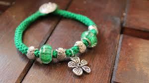 crochet bracelet diy images How to make beautiful and easy crochet bracelets diy style jpg