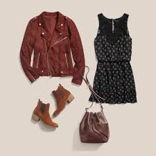 jacket moto 3 ways to wear a moto jacket stitch fix style