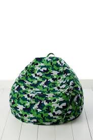 printed bean bag cover from lands u0027 end