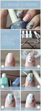 astounding diy nail art designs using scotch tape scotch tape