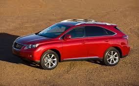 lexus used suv 2012 2012 lexus rx350 reviews and rating motor trend