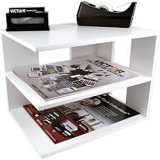 Corner Desk Organizer Shelf Desktop Organizer