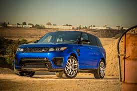 orange range rover svr bmw x6 m vs land rover range rover sport svr vs mercedes amg