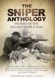 sniper anthology snipers of world war ii amazon co uk martin