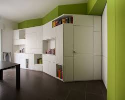Creative Storage Ideas For Small Kitchens by Awesome Storage Solutions For Small Apartments Gallery Home