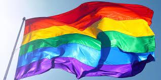 Rainbow Pride Flag Is It Too Late To Reclaim The Rainbow Pride Flag Huffpost