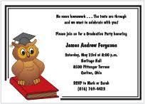 preschool graduation invitations kindergarten graduation invitations