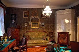 rimsky korsakov apartment museum in st petersburg russia