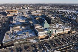 west edmonton mall closes 3 stores friday due to structural