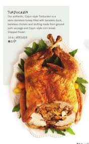 dean deluca thanksgiving 2014 recipe guide