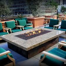 Propane Fire Pit Patio Sets Download Patio Fireplace Table Gen4congress Com