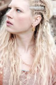 how to plait hair like lagertha lothbrok lagertha vikings pinterest lagertha vikings and katheryn