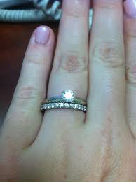 plain engagement ring with diamond wedding band the most expensive wedding ring plain wedding ring bands