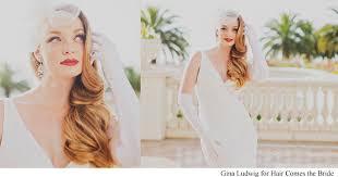 vintage bridal hair vintage wedding hairstyles makeup ideas inspiration photos