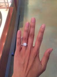 ritani reviews need halo ring advice weddingbee