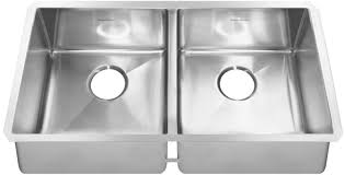 American Standard Stainless Steel Kitchen Sink by Faucet Com 18db 9351800 075 In Stainless Steel By American Standard