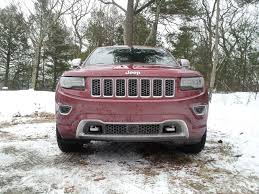 2014 Jeep Grand Cherokee Srt8 Specs 2014 Jeep Grand Cherokee Ecodiesel Diesel Suv Fuel Economy Tested
