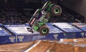 monster truck show baltimore photos monster jam baltimore sun