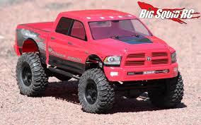 Dodge Ram Power Wagon - review u2013 axial scx10 ram power wagon big squid rc u2013 news